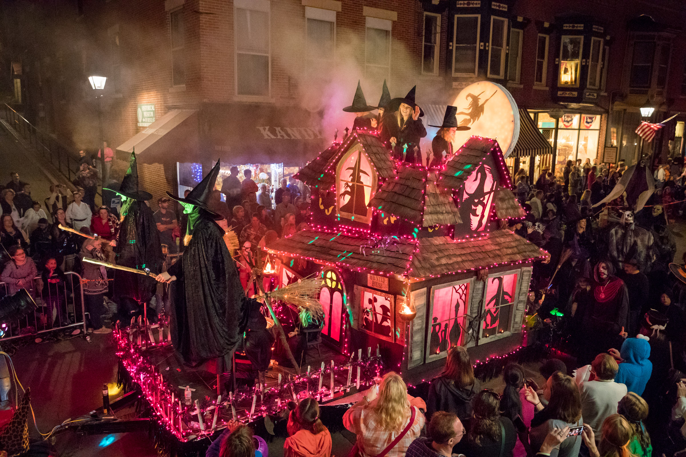 Galena Il Halloween 2020 Halloween in Galena | party like it's 1899